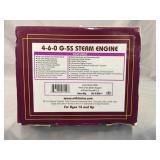 MTH 20-3380-1 PRR G5s Steam Engine