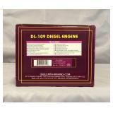 MTH 20-2671-1 NH DL-109 Diesel