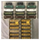 5 Store Stock Micro Trains N Gauge Freight Car Set