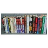 Detective Fiction and Thrillers. Collection.