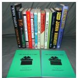 Biblio Mysteries and Thrillers Collection.