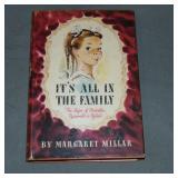 Margaret Millar. 1st Edition Signed.