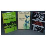 Gladys Mitchell. Lot of Three First Editions