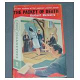 Herbert Metcalfe. The Packet of Death.
