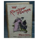 Fergus Hume. The Rainbow Feather. 1st.