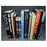 Detective and Mystery Fiction Lot of (12)