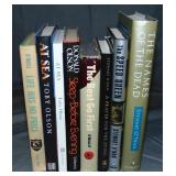 Detective and Mystery Fiction Lot of (8)
