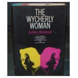 Ross Macdonald. The Wycherly Woman. 1st