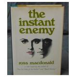 Ross Macdonald. The Instant Enemy. 1st.