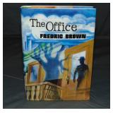 Frederic Brown. The Office. 1987