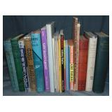 Mixed Lot of Detective and Mystery Fiction.