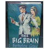 Berkeley Gray. 1st Edition DJ.