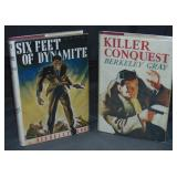 Berkeley Gray. Lot of Two First Editions.