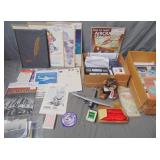 (TWA) Trans World Airlines Archive.