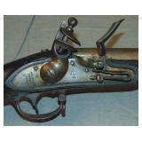 Harpers Ferry Model 1816.