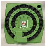 S&H Green Stamps Dispensing Machine