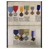Dutch Medal Lot.