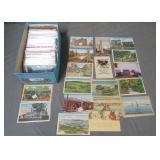Post Card Lot.