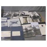 Military Photo Lot.