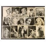 Lot of Hollywood Photos.