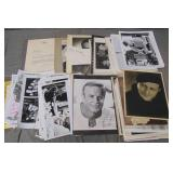 Hollywood Signed Photo & Letter Archive.