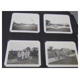 World War Two Photo Album.