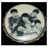 Beatles Brooch / Pin, NEMS Ltd