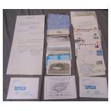 Lot of Zeppelin Postcards & Covers