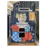 High Castle Slot Machine Shell Only.