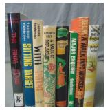 "Mystery and Detective Fiction Lot. Authors ""H""."
