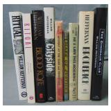"Mystery and Detective Fiction Lot. Author ""H""."