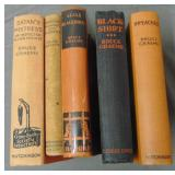 Bruce Graeme. Lot of Five Early First Editions.