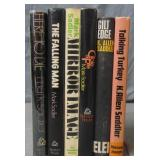 Mystery and Detective Fiction Lot of Six.