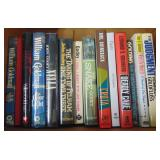 "Detective and Mystery Fiction Lot. Letter ""G""."