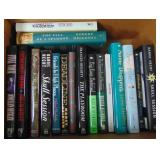 "Detective and Mystery Fiction Lot. Letter ""H""."