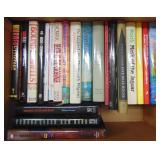 "Detective and Mystery Fiction Lot. Letter ""N""."