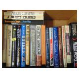 "Detective and Mystery Fiction Lot. Letter ""W""."
