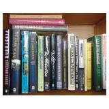 "Detective and Mystery Fiction Lot. Letter ""S""."