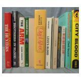Clark Howard (13) Volumes.