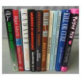 Mart Kitteridge, (11) Volumes.