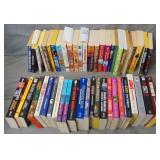 Mystery and Detective Fiction Paperback Lot.