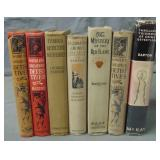 George Barton. Lot of (7) Volumes.