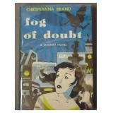 C. Brand. Fog of Doubt. 1st DJ Presentation Copy