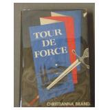 C. Brand. Tour De Force 1st DJ Presentation Copy