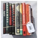 Ed Gorman. Lot of (13) Volumes.