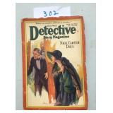 Detective Story Magazine. 5-14-1927.