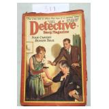 Detective Story Magazine. Jan. 22. 1927.