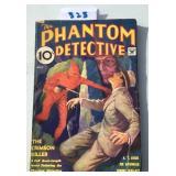 Phantom Detective. May 1934