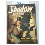 The Shadow. July 15th 1942.