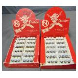 Nichols Industries Cartridge Clips.